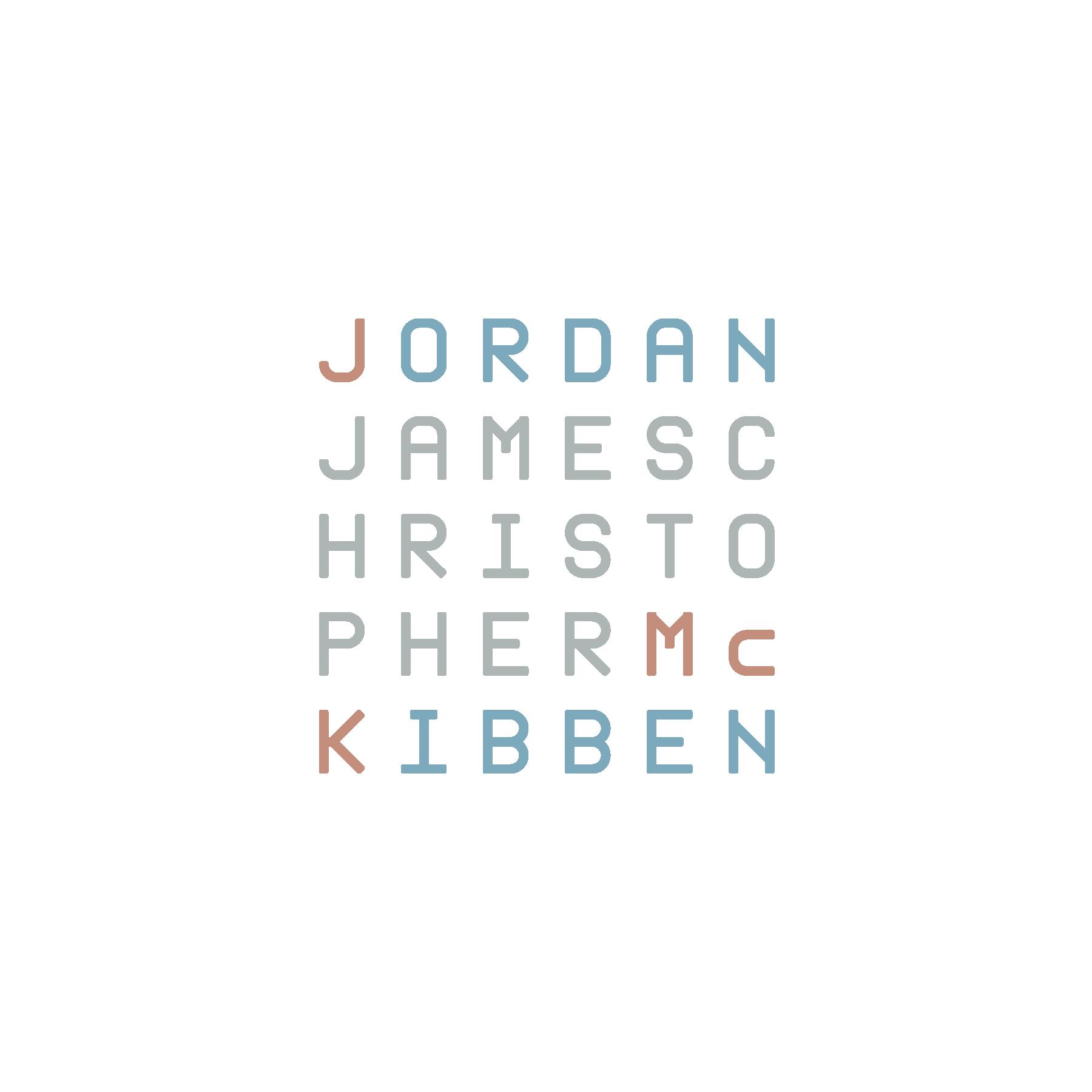 Jordan McKibben