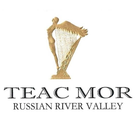 Teac Mor Vineyards | VAULT29 | wine
