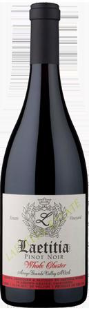 Laetitia Whole Cluster Pinot Noir | VAULT29