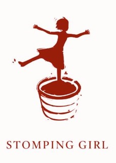 Stomping Girl Logo | VAULT29