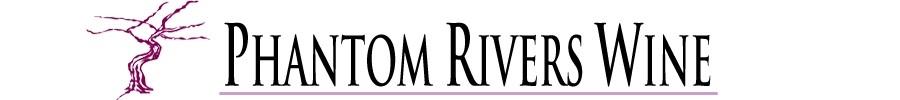 Phantom Rivers logo | VAULT29