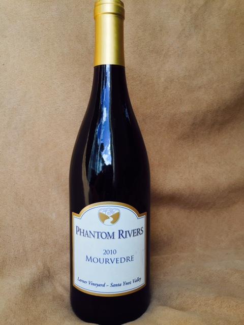 Phantom Rivers Mouvedre | VAULT29