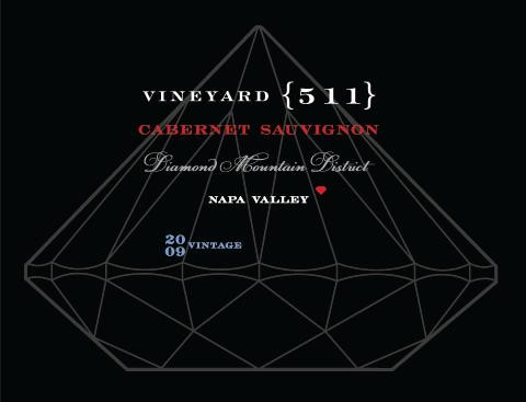 Vineyard {511} label | VAULT29