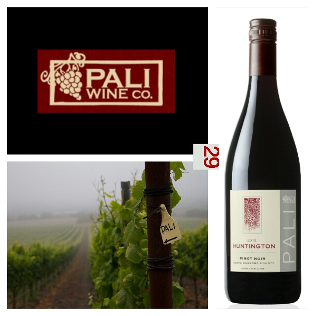 Pali Wine Co. | VAULT29