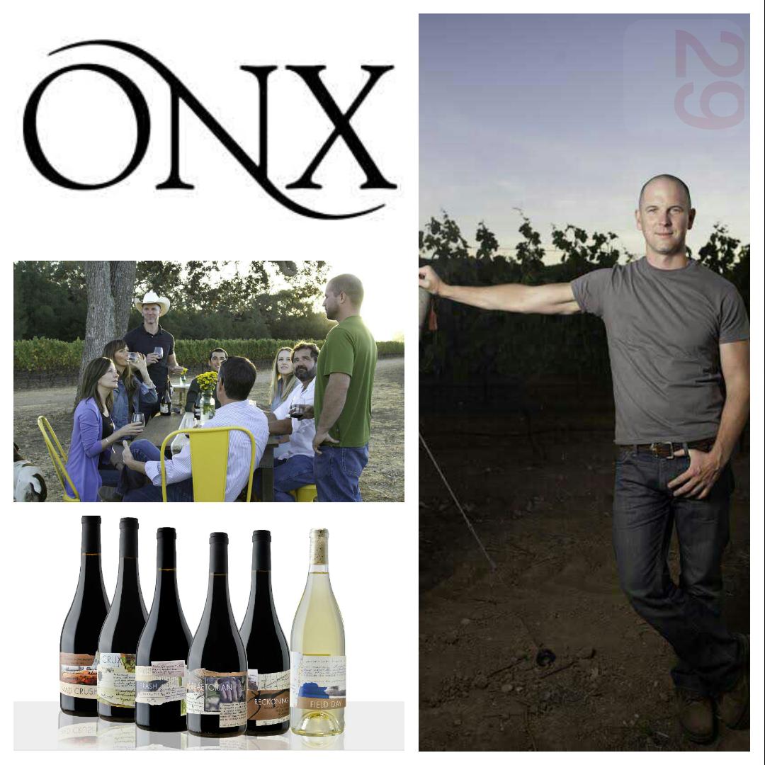 ONX Estate | VAULT29
