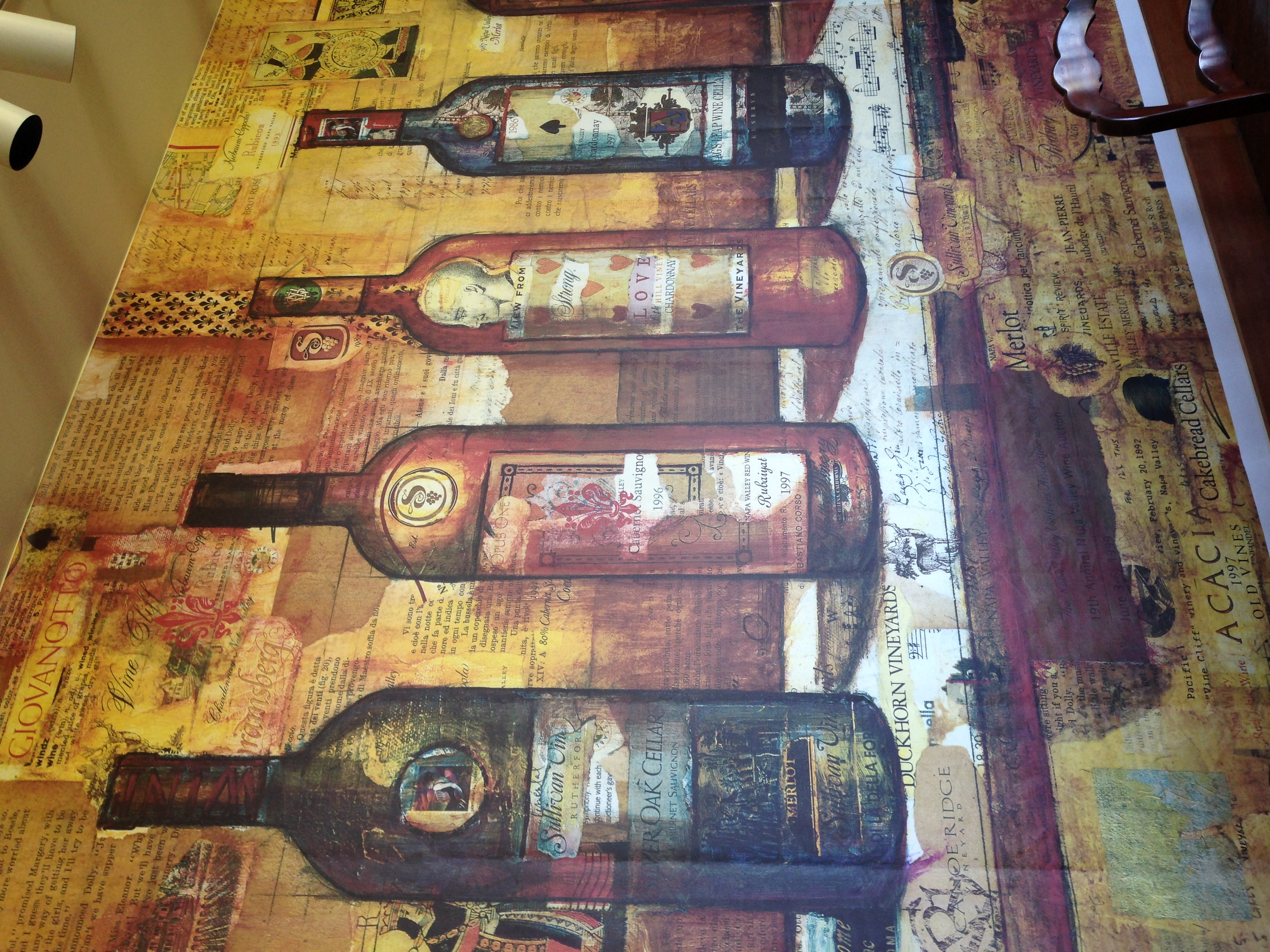 Sullivan Vineyards Art | VAULT29