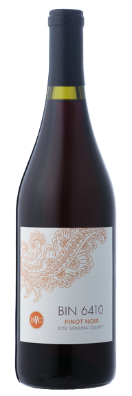 bin 6410 Pinot Noir | VAULT29