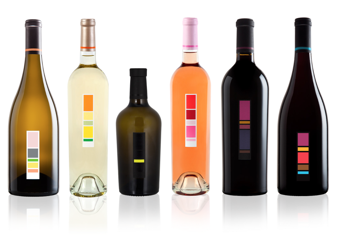 Uproot Wine Line Up | VAULT29