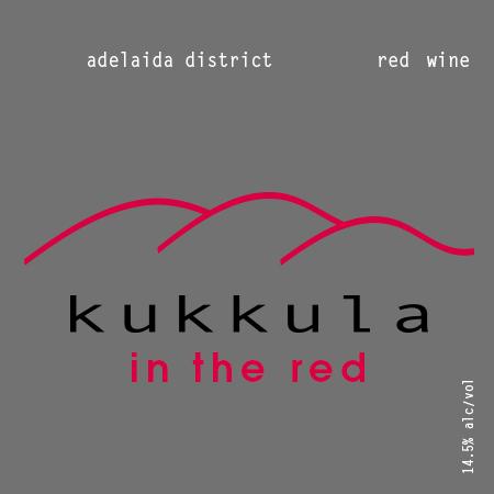 Kukkula Wine, in the red | VAULT29