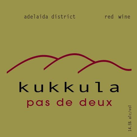 Kukkula Wine, pas de deux | VAULT29