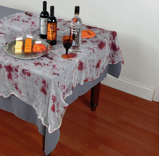 Halloween Table Cloth | VAULT29