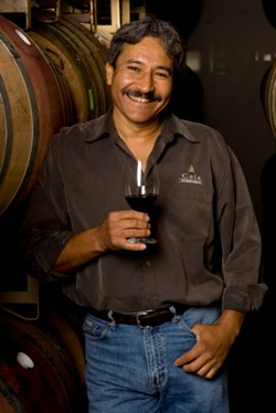 Pedro Ceja. Source: www.CejaVineyards.com/About