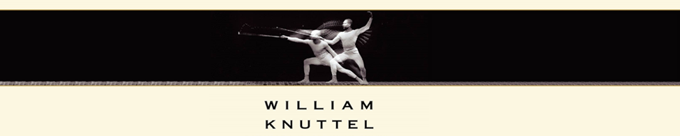William Knuttle Logo | VAULT29