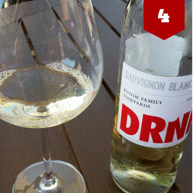 DRNK Sauvignon Blanc | VAULT29