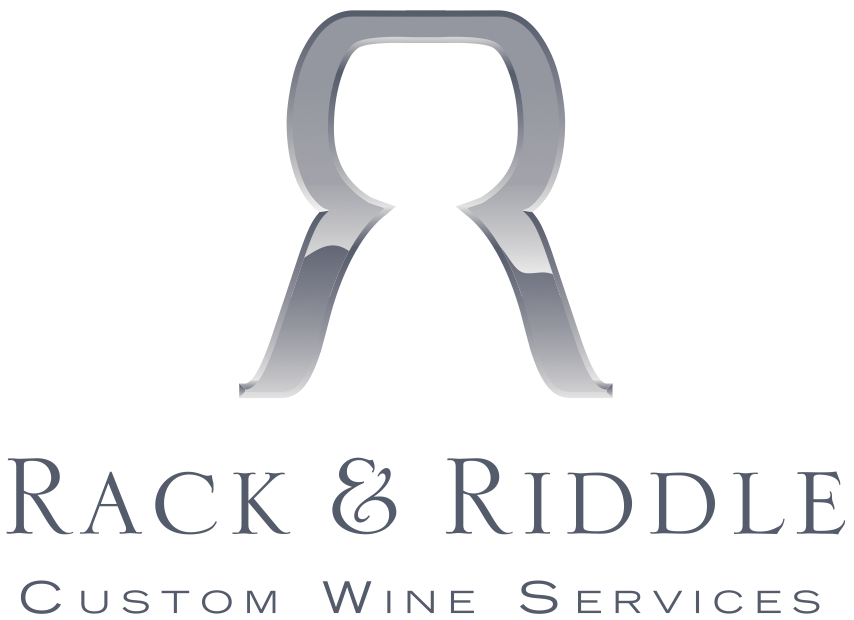 Rack & Riddle Custom Wine Service | VAULT29
