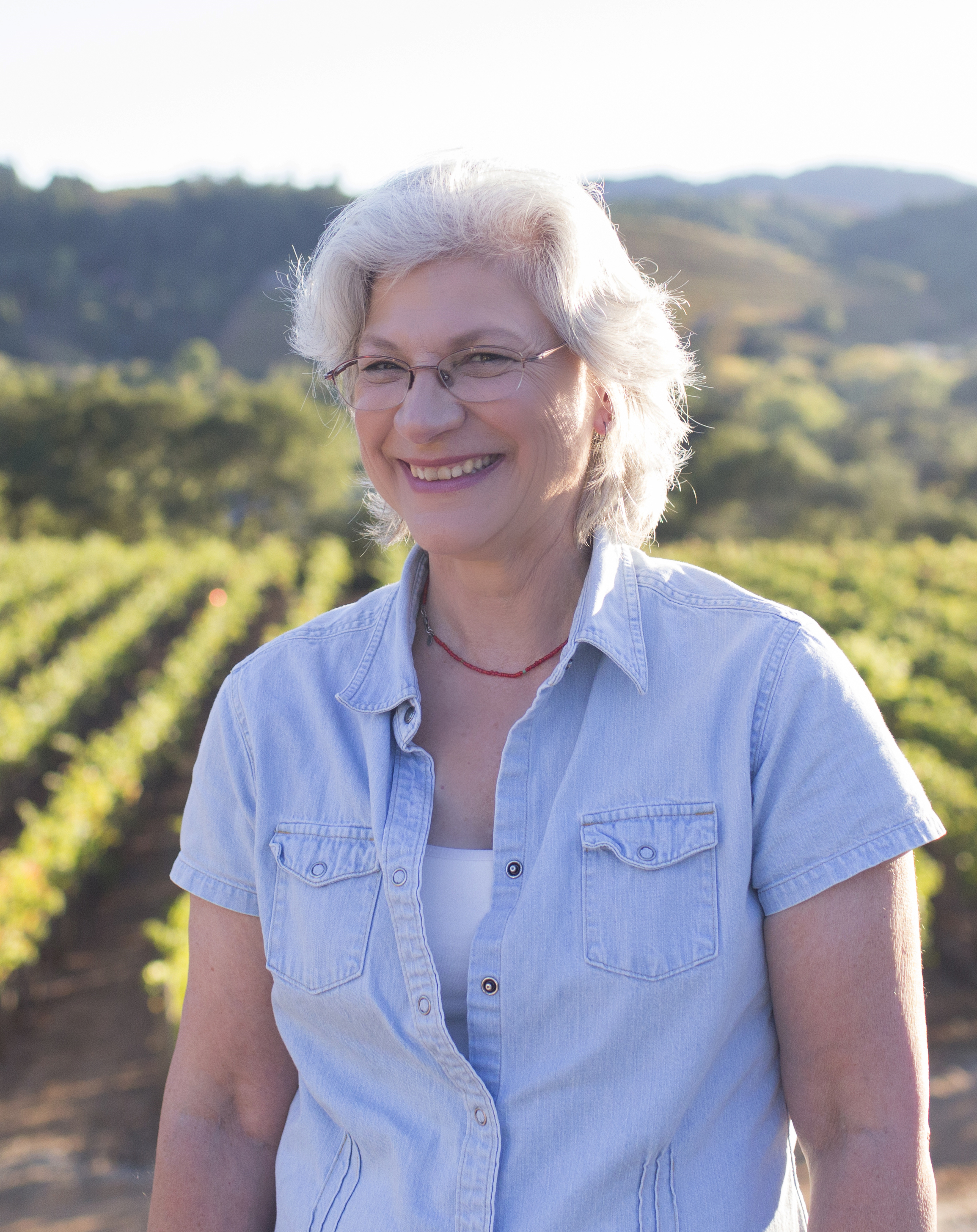 Rack & Riddle Winemaker Penny Gadd-Coster | VAULT29