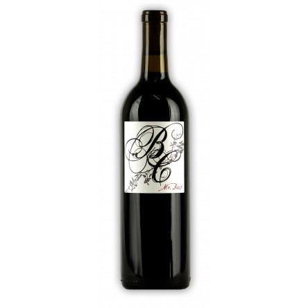 "Barber Cellars 2012 ""Mr. BEast"" Zinfandel 