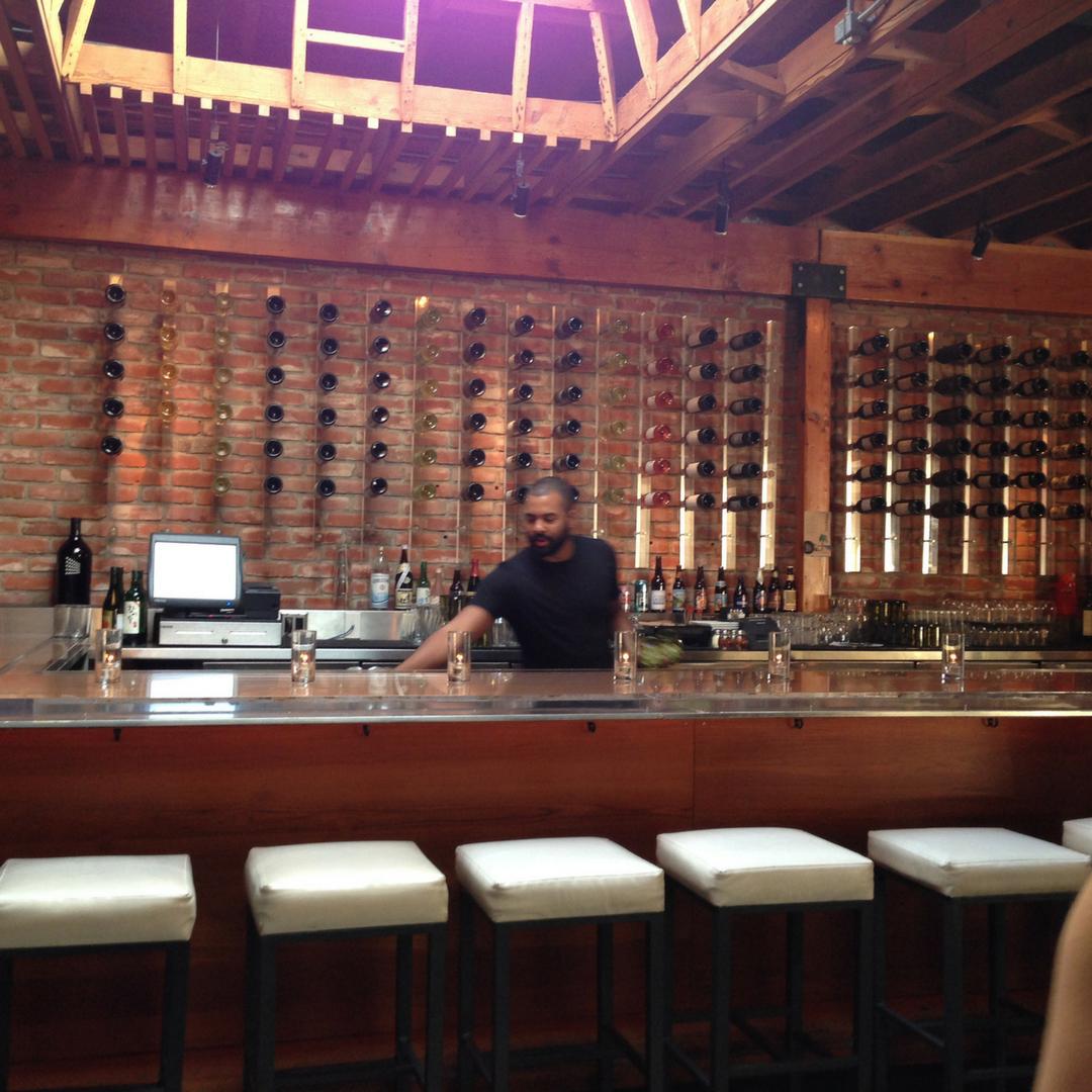 Venue Wine Experience