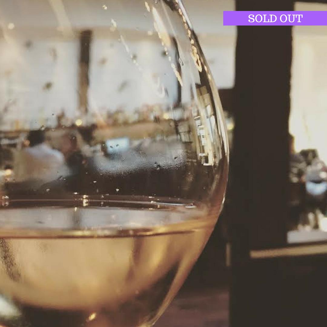 VAULT29-Duchess-Senses: Wine Pop Up