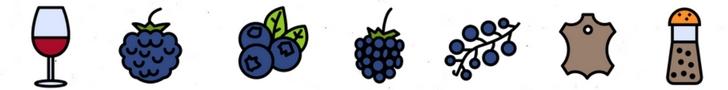 VAULT29 emojis - Seghesio Old Vine Zinfandel