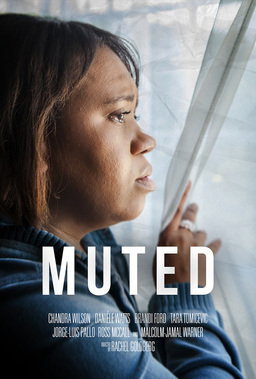 Muted (2014, Short Film)