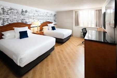 Hotel RL, Olympia