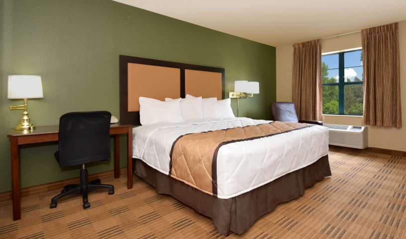 Extended Stay America, Tumwater