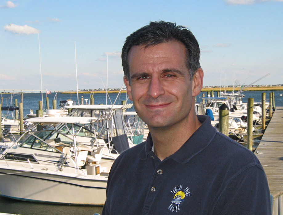 Chris Sabatini, General Manager