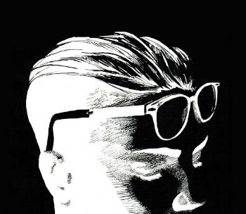October 23 Artist: Madisen Hunt, Visual Artist, Illustrator