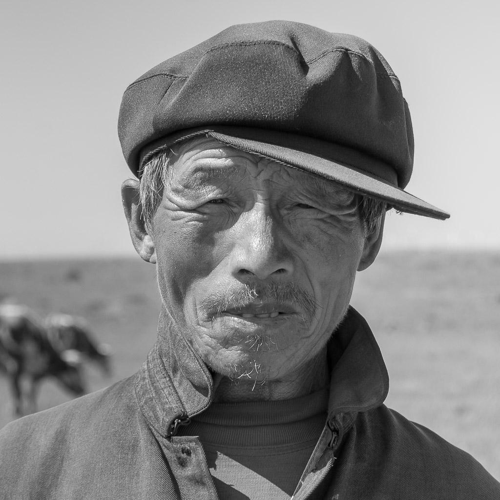 Niu Ming 牛明