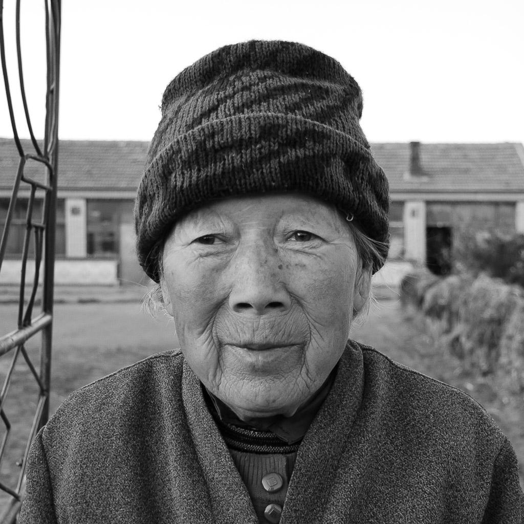 Liu Zhaolian 刘召莲