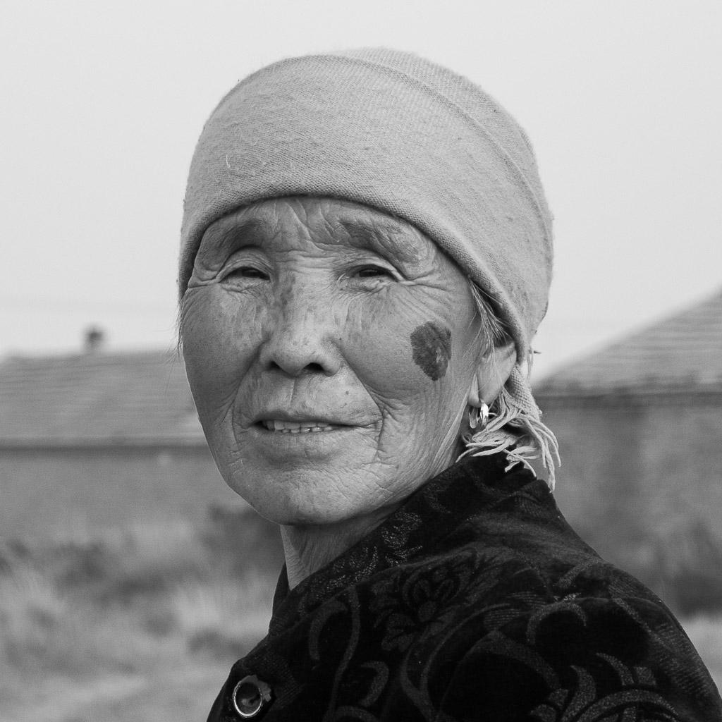 Yu Xiulian 余秀莲