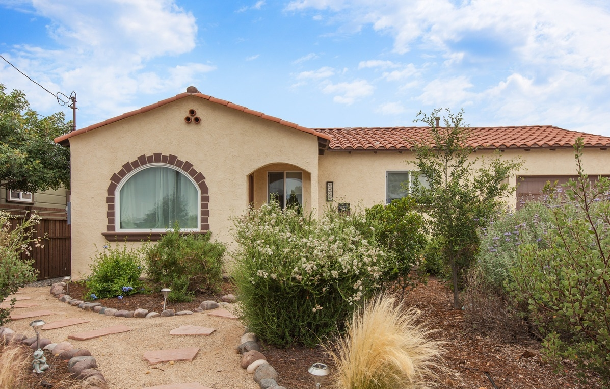 $685,375 North Park     3 Beds, 2 Baths, 1,208 Sq. Ft.