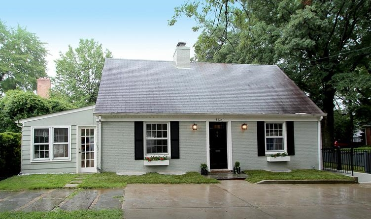 $829,000 Wesley Heights    4  Beds  3    Baths  1,489Sq. Ft.