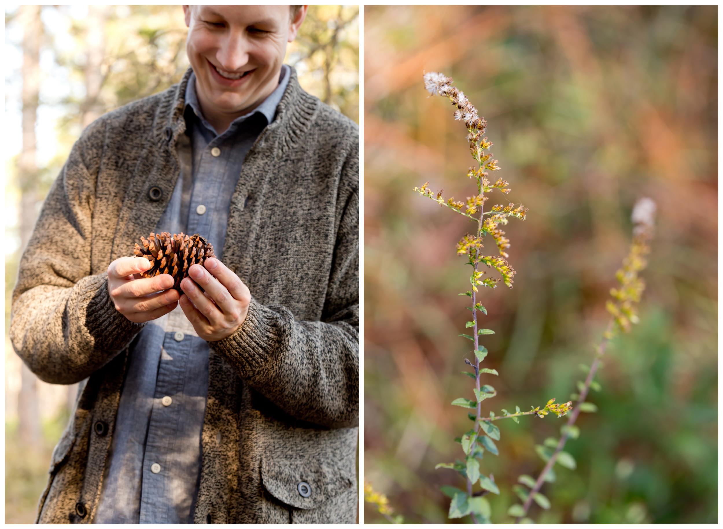 autumn nature at Sandhill Crane National Wildlife Refuge (Uninvented Colors Photography)