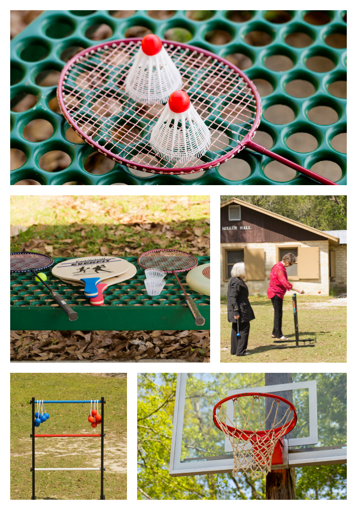 outdoor games for wedding guests