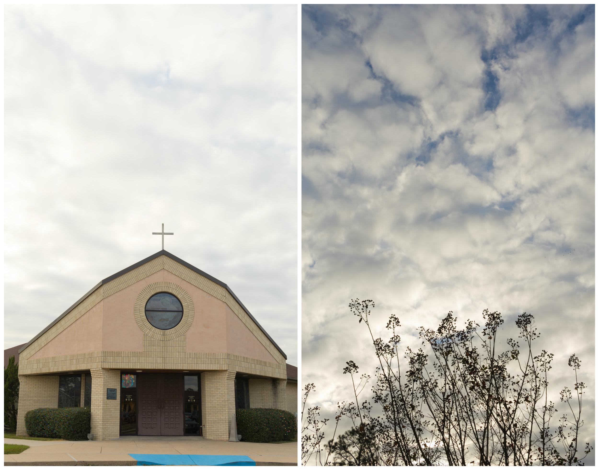 St. Elizabeth Seton Catholic Church (Ocean Springs, Mississippi)