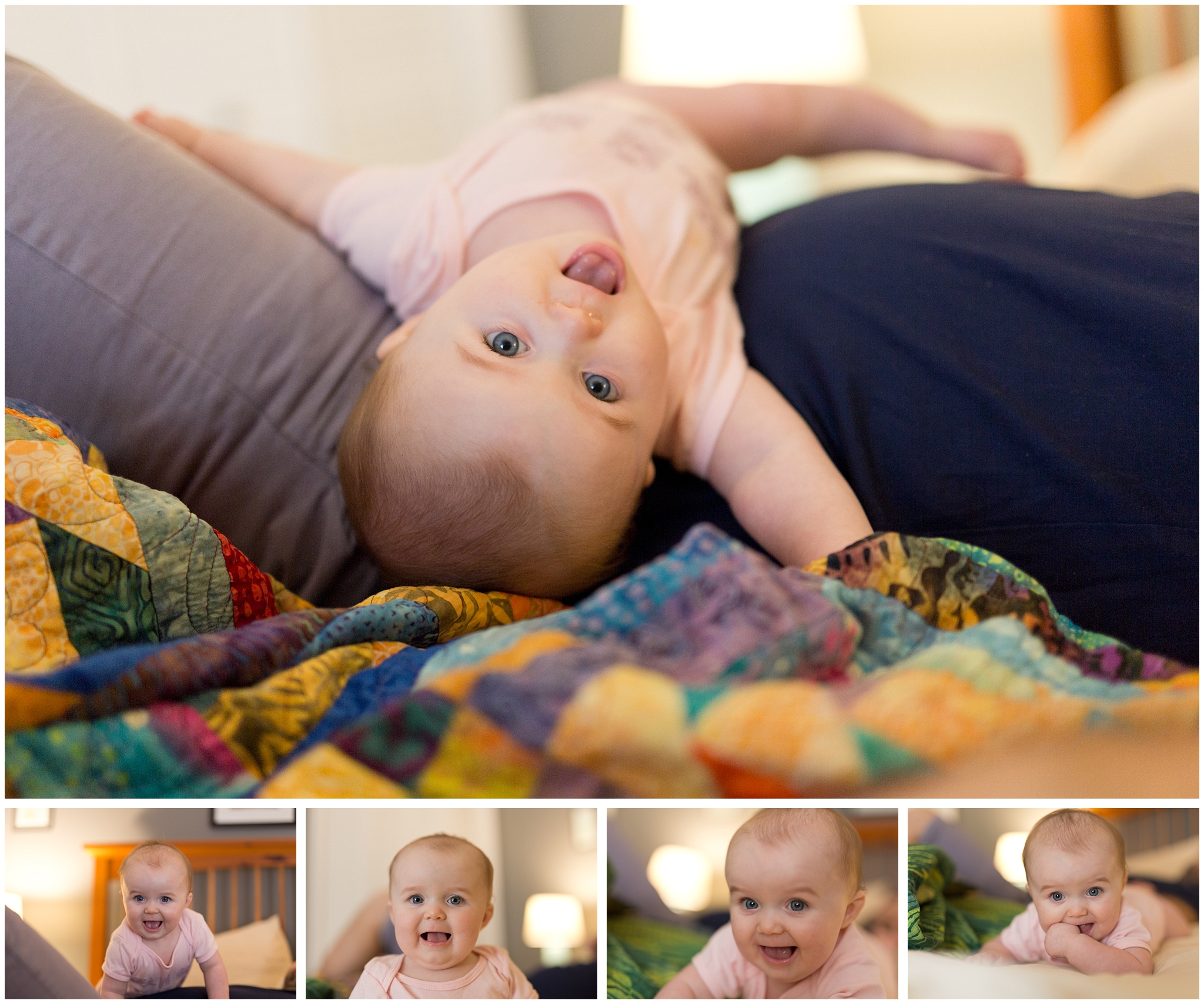 funny photos of baby girl