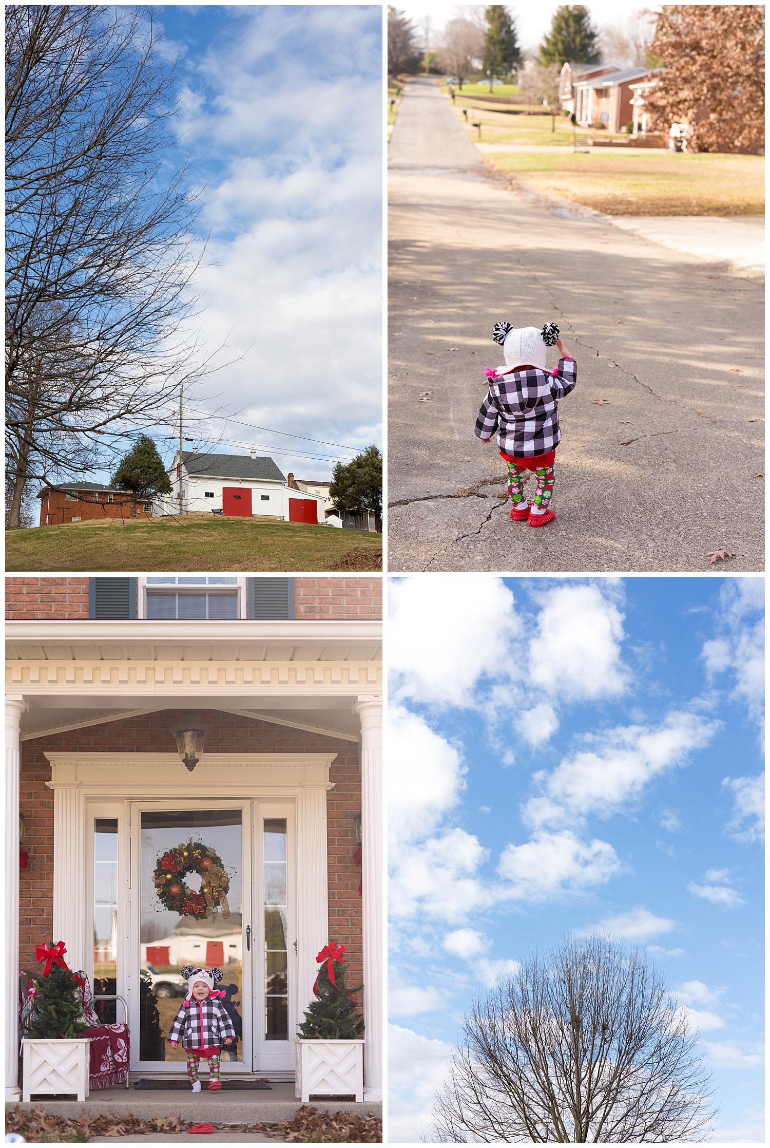 Pleasant Avenue, Ashland, Kentucky