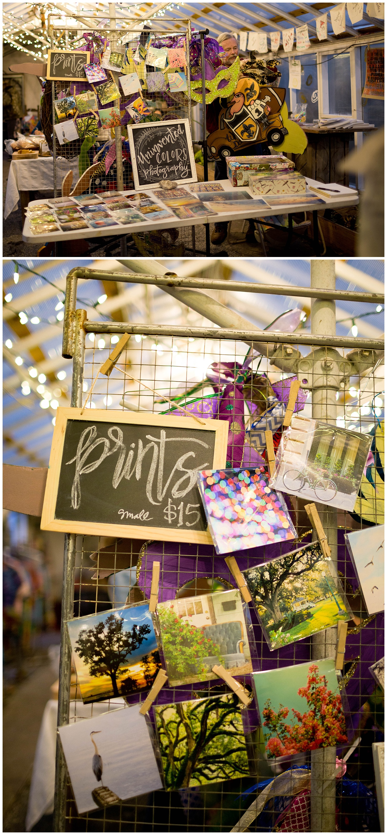 Uninvented Colors Photography prints for sale at Greenhouse on Porter Opp Shop