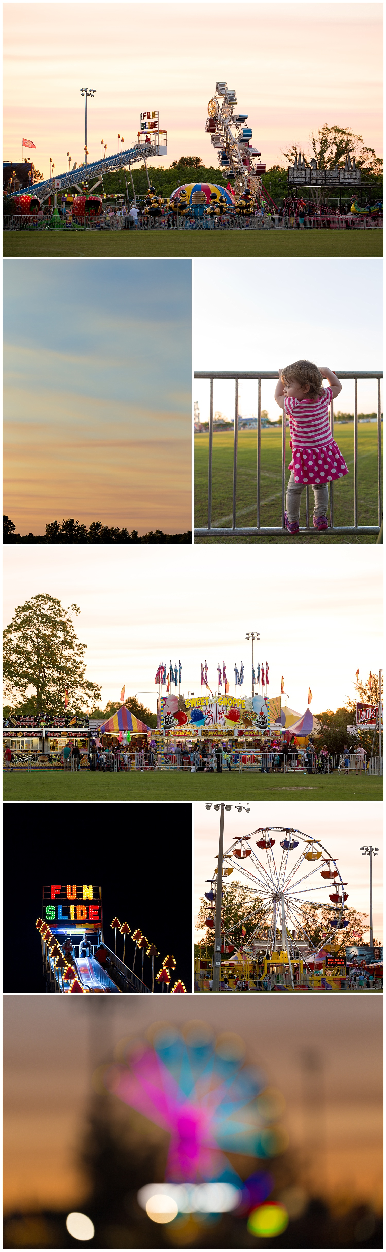 Foley Hot Air Balloon Festival
