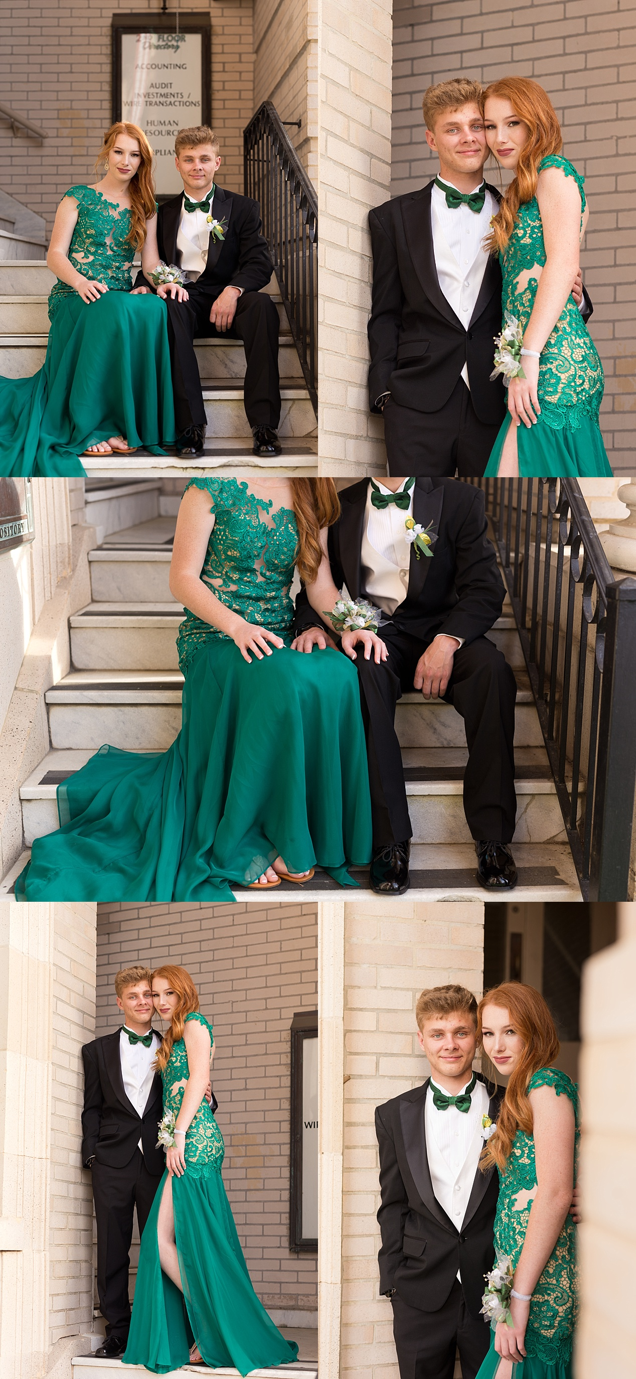 Prom Photos in Biloxi, Mississippi