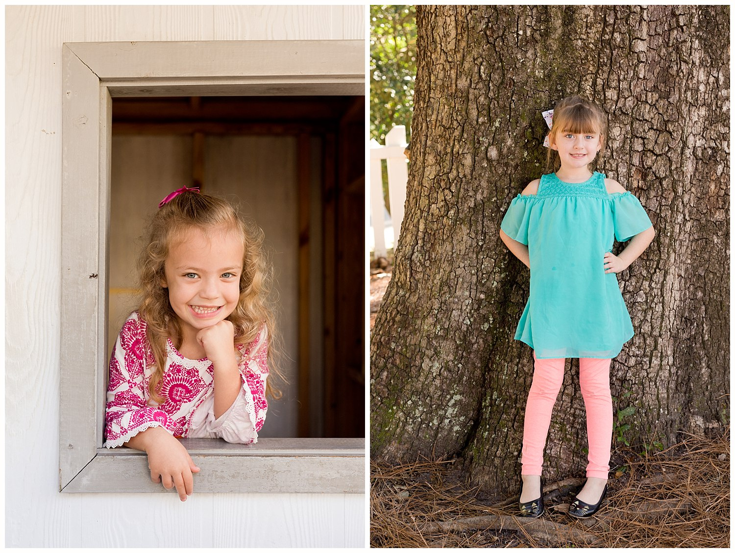 Ocean Springs children's photographer