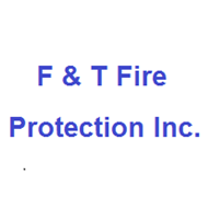 F & T Fire Protection, Inc.png