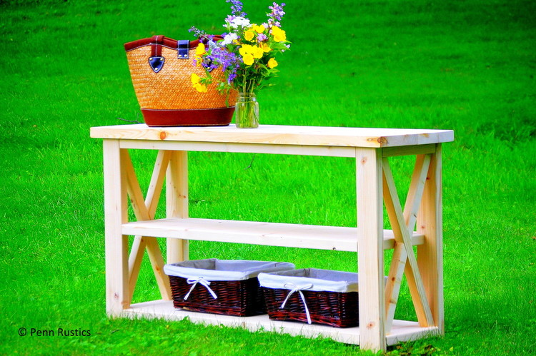 Penn Rustics - RUSTIC X BUFFET TABLE.jpg