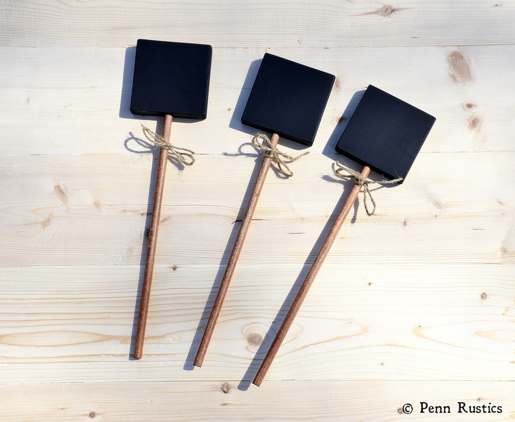 EVERYDAY RUSTIC GARDEN STAKE - SET OF 3.jpg
