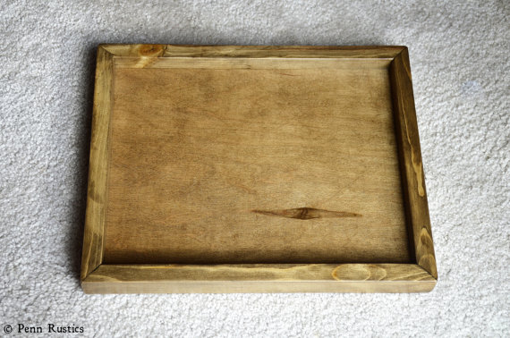 Everyday Rustic Wood Paper Valet Tray.jpg