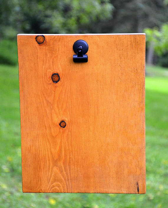 Everyday Rustic Wood Clip Board.jpg