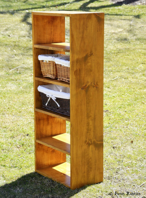 EVERYDAY COUNTRY RUSTIC BOOKSHELF.jpg