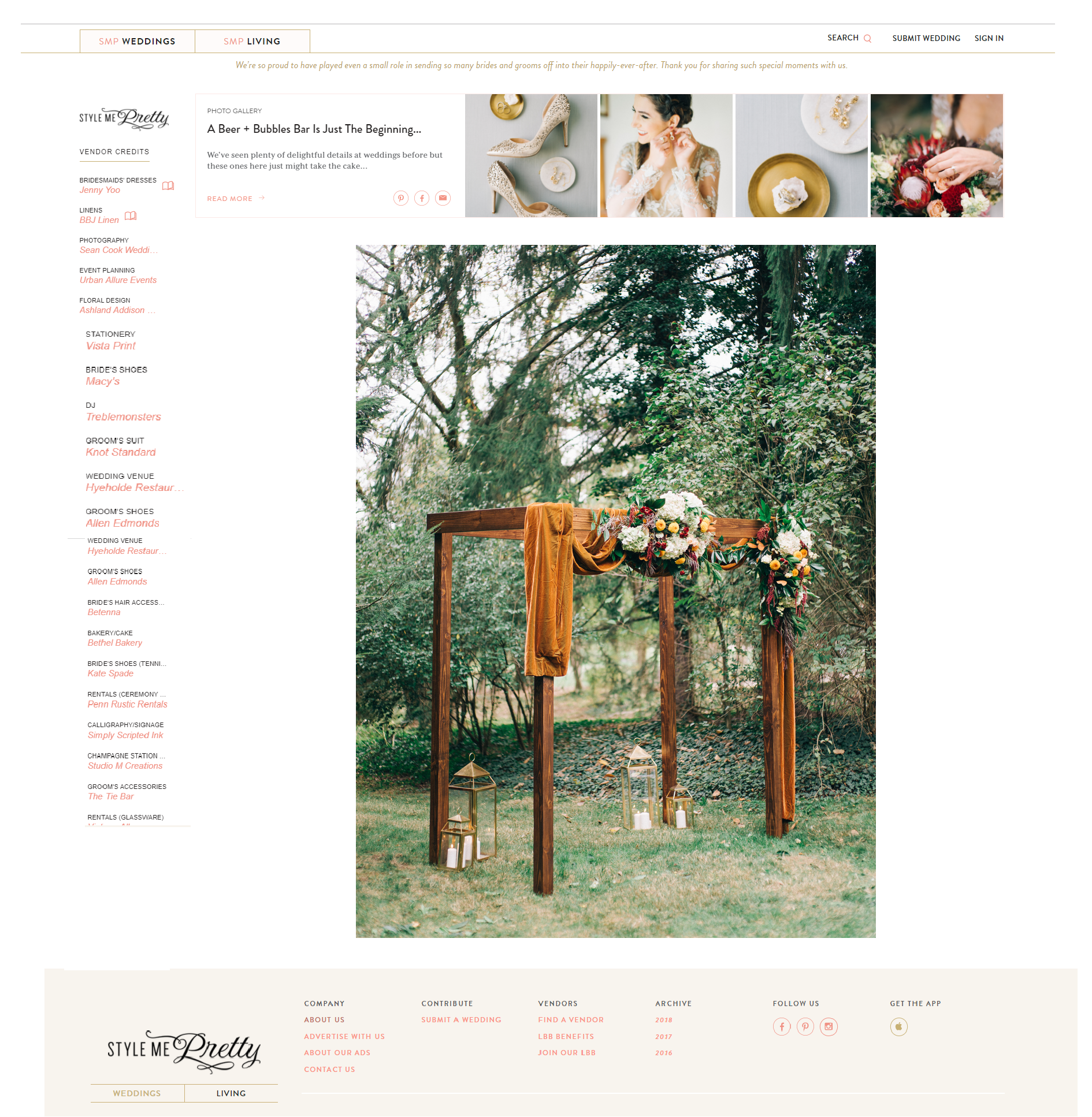 Style Me Pretty Feature_Maitland-Fauls Wedding_2018_Wood Arch6.png